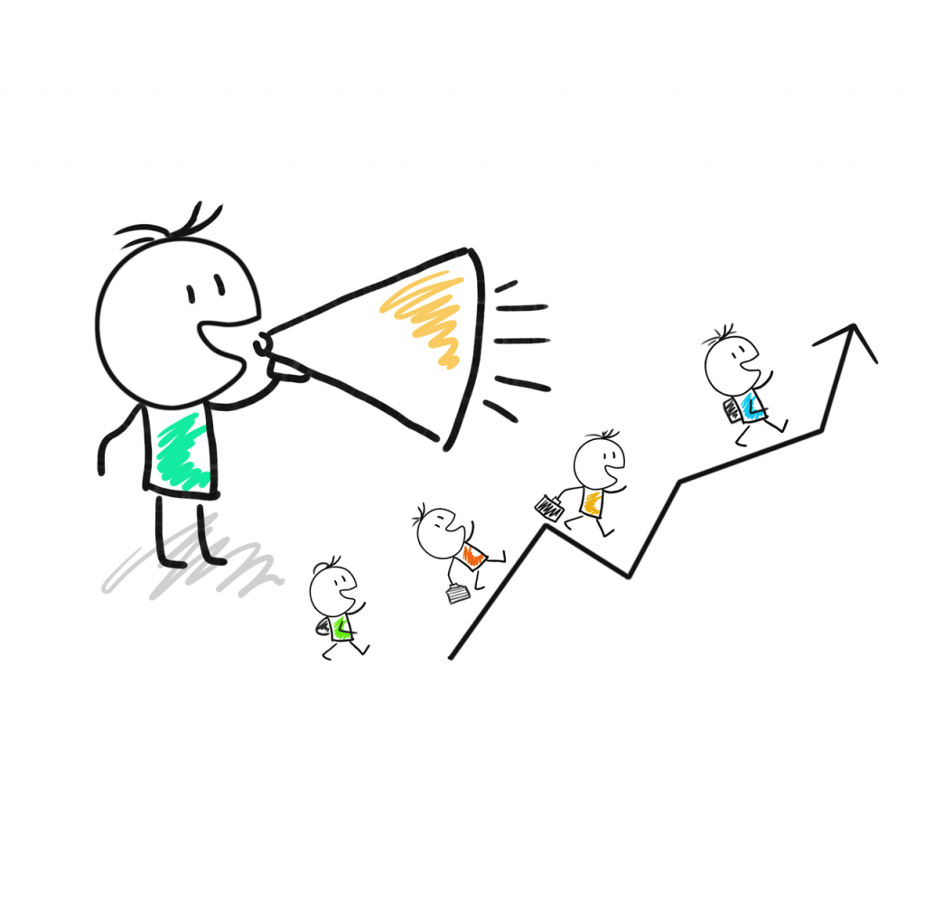 Si quieres saber cómo tener éxito en la vida, lee esta historia – Hyenuk Chu Foto: Pixabay