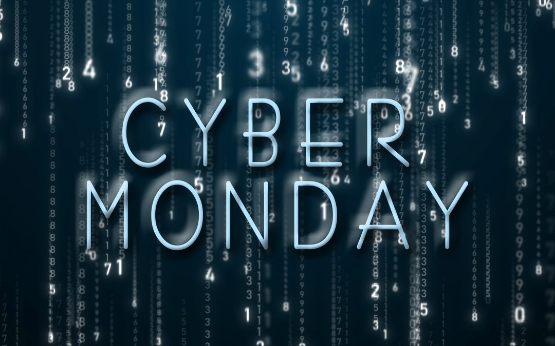 En El Cyber Monday Hubo Un Récord De Compras En Línea – Hyenuk Chu Foto: Pixabay