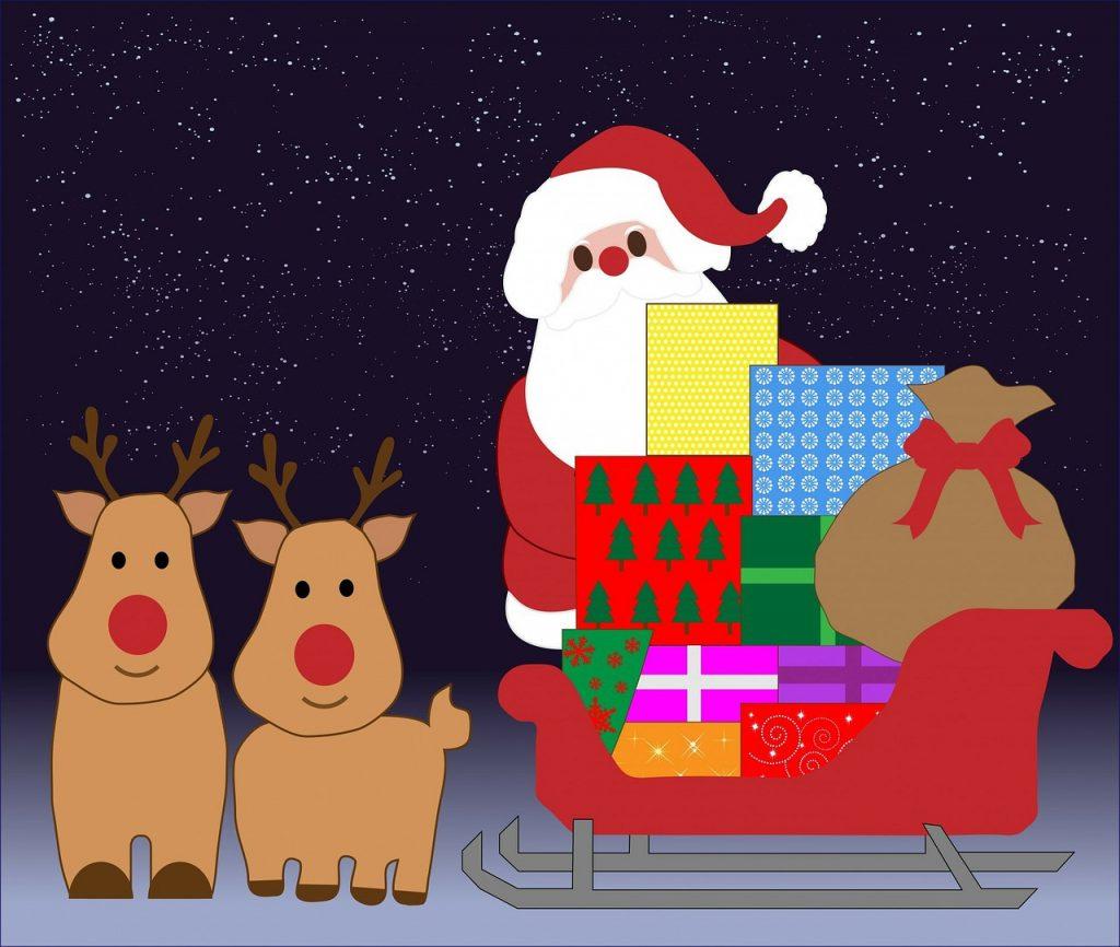 La gente aprovecha el Cyber Monday para hacer compras de Navidad – Hyenuk Chu Foto: Pixabay