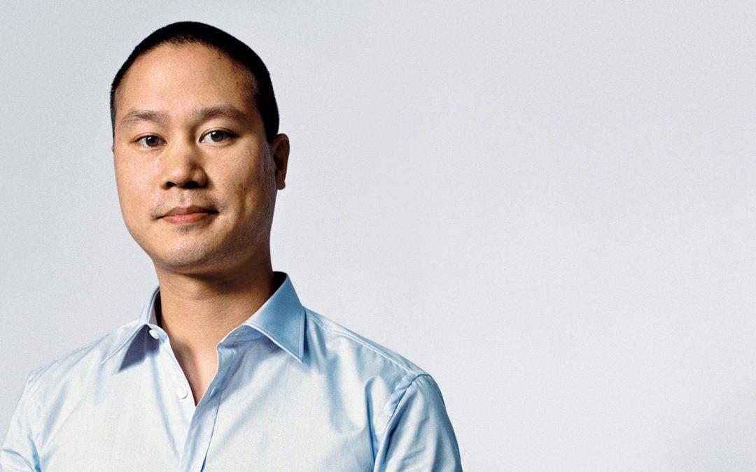 Fundador De Zappos, Tony Hsieh, Deja Grandes Lecciones De Mentalidad Tras Su Muerte – Hyenuk Chu Foto: in.com