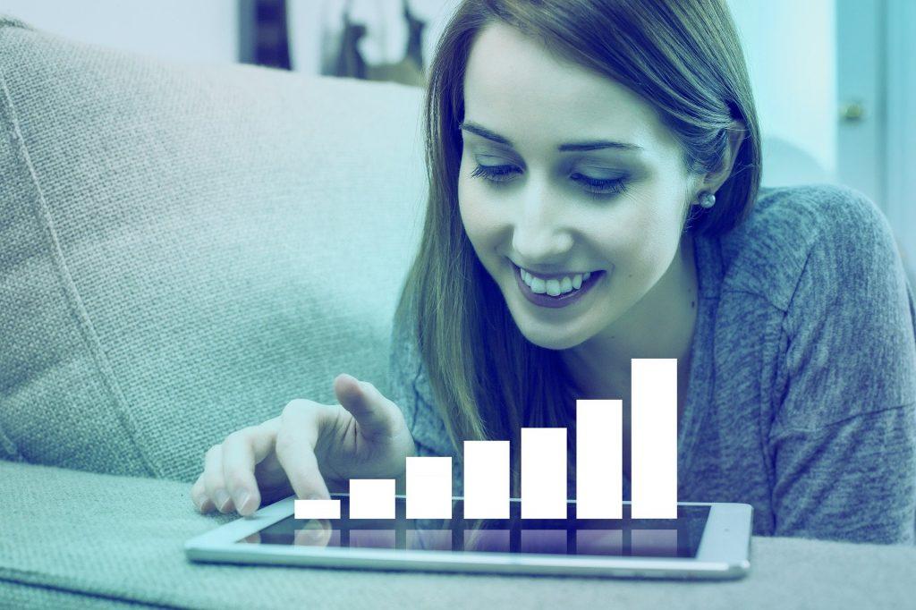 Los inversionistas recibieron bien las noticias sobre Google Plex – Hyenuk Chu Foto: Pixabay