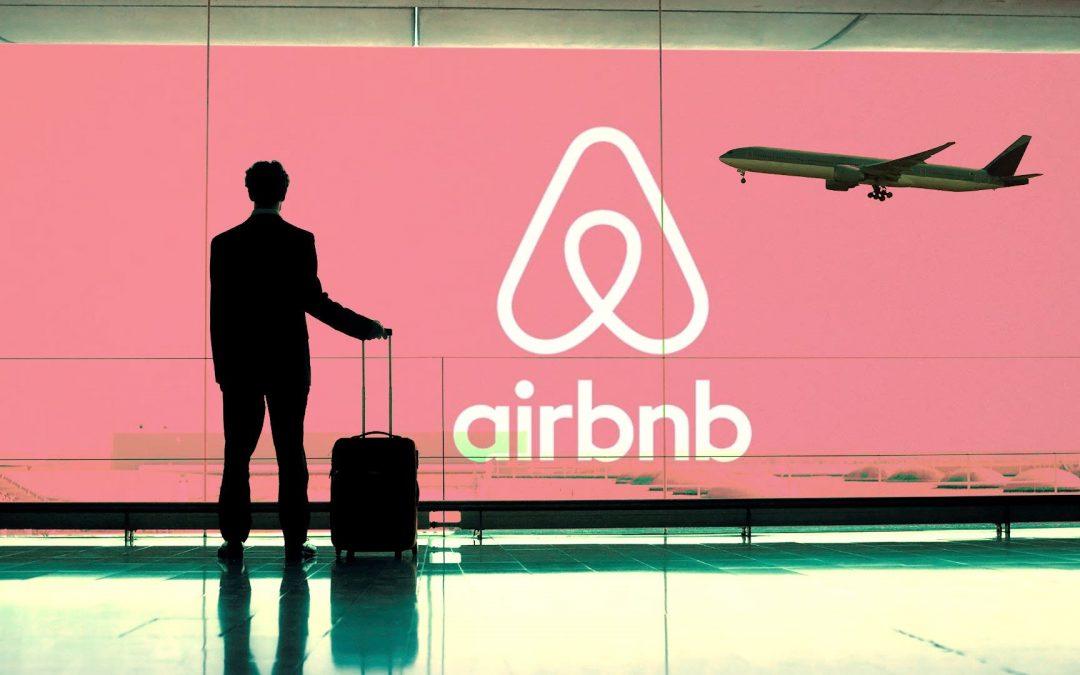 IPO De Airbnb Ahora Vale Más Que Marriott, Hilton Y Hyatt Combinados Tras Salida A Bolsa