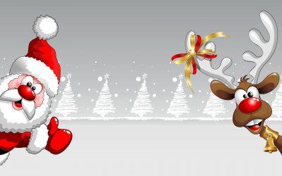 Rally De Navidad: ¿Será Diciembre La Mejor Época Para La Bolsa De Valores De Nueva York? – Hyenuk Chu