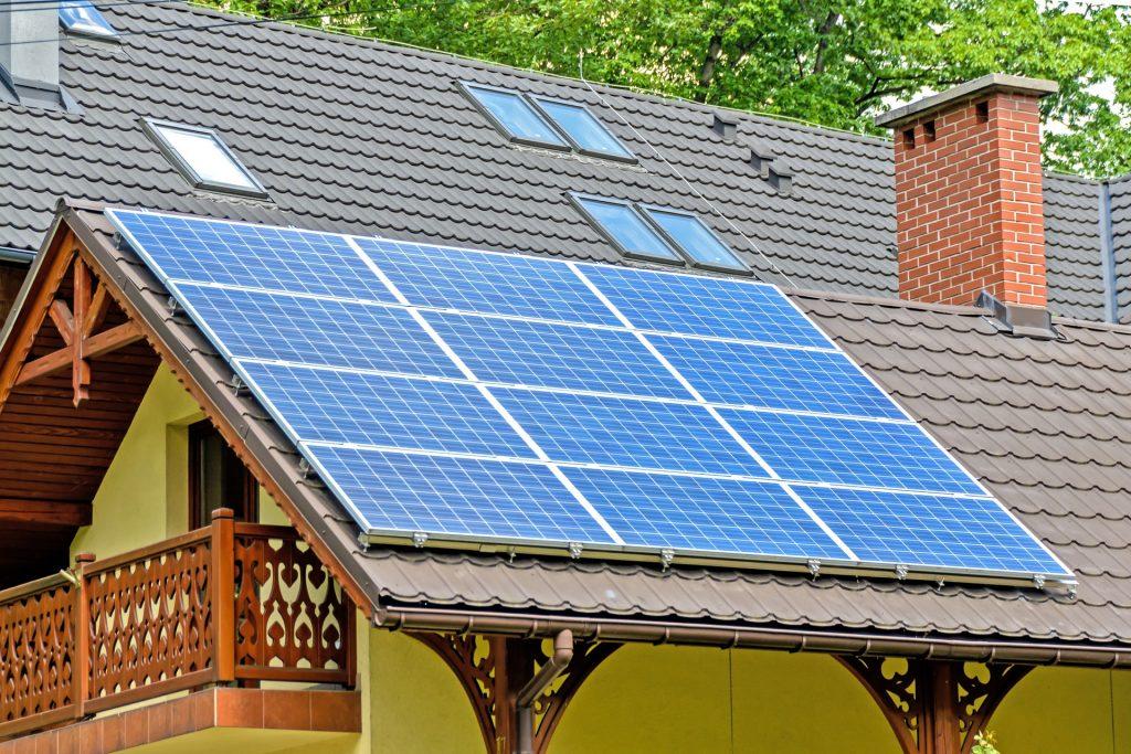Otra de las tendencias tecnológicas es la energía sostenible – Hyenuk Chu Foto: Pixabay