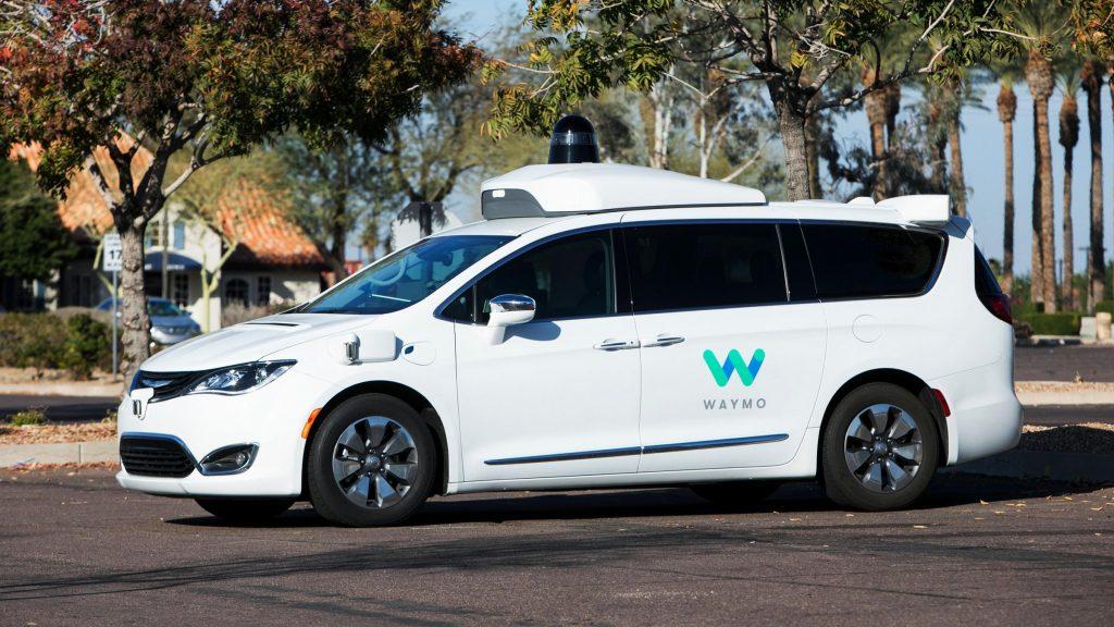 Los vehículos autónomos son una de las grandes tendencias tecnológicas – Hyenuk Chu Foto: wired.com