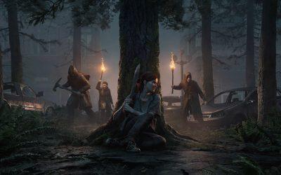 The Last Of Us Part II: Es Elegido Como El Juego Del Año En Los The Game Awards 2020 – Hyenuk Chu