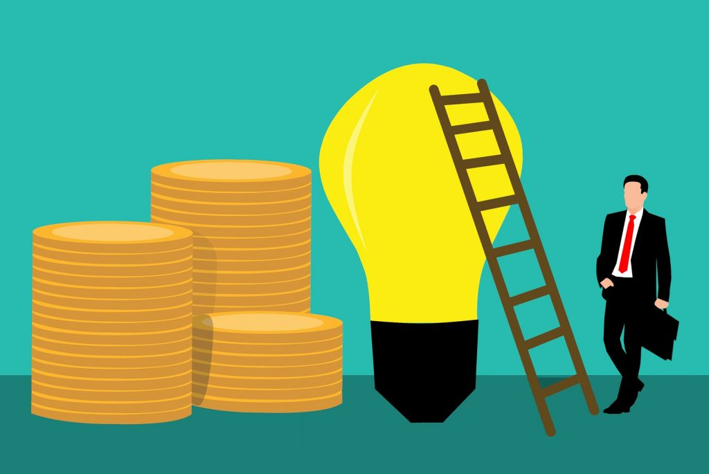 Algunos unicornios tecnológicos sí se financian a través del venture capital - Hyenuk Chu Foto: Pixabay