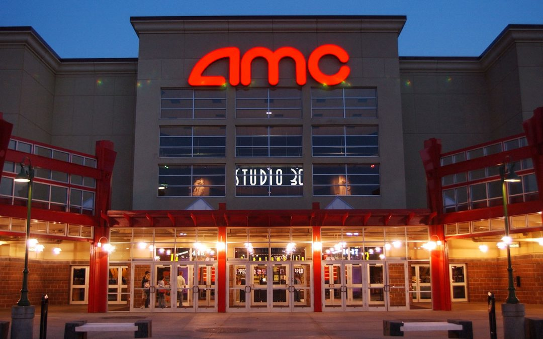 AMC Entertainment Entra En La Zona De Tulipanes En La Bolsa