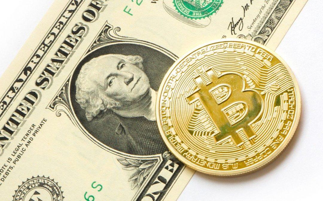 Bitcoin Sigue Haciendo Historia Supera Los US$33.000 ¿Y La Bolsa De Valores