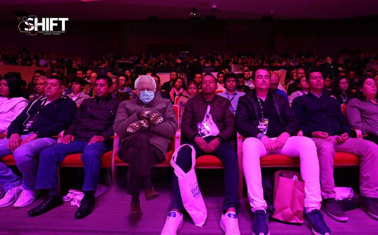 Cómo Cambiar Mi Relación Con El Dinero Con SHIFT – Hyenuk Chu