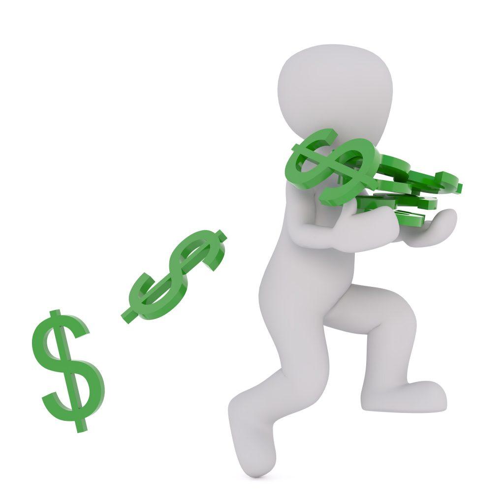 Controla tus gastos es uno de los consejos de El hombre más rico de Babilonia