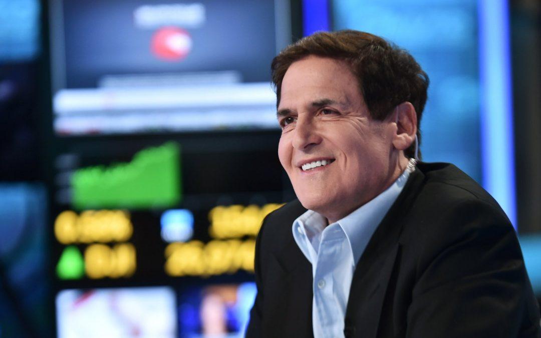 Magnate De Los Negocios Mark Cuban