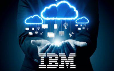 IBM Potencia La Nube Con Inteligencia Artificial, Pero Disminuyen Sus Ventas – Hyenuk Chu