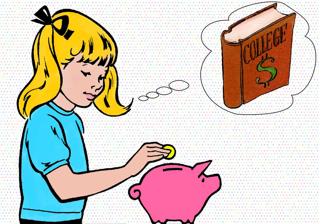El tema de la X1 Card sirve de pretexto para hablar con los niños del dinero