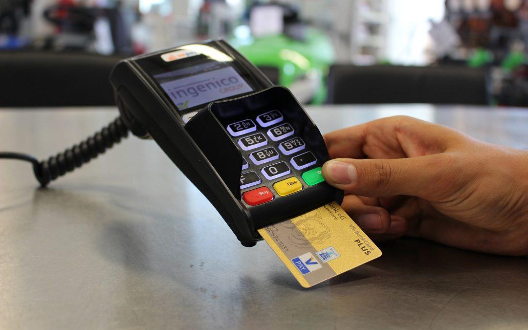 X1 Card: El Futuro De Las Tarjetas De Crédito – Hyenuk Chu