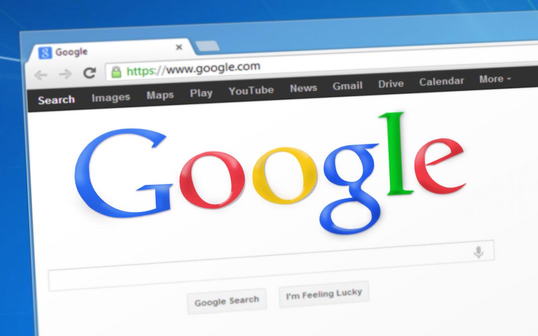 """Alphabet La Matriz De """"San"""" Google Sube Un 17.25% Por La Mejora De Sus Anuncios Digitales"""