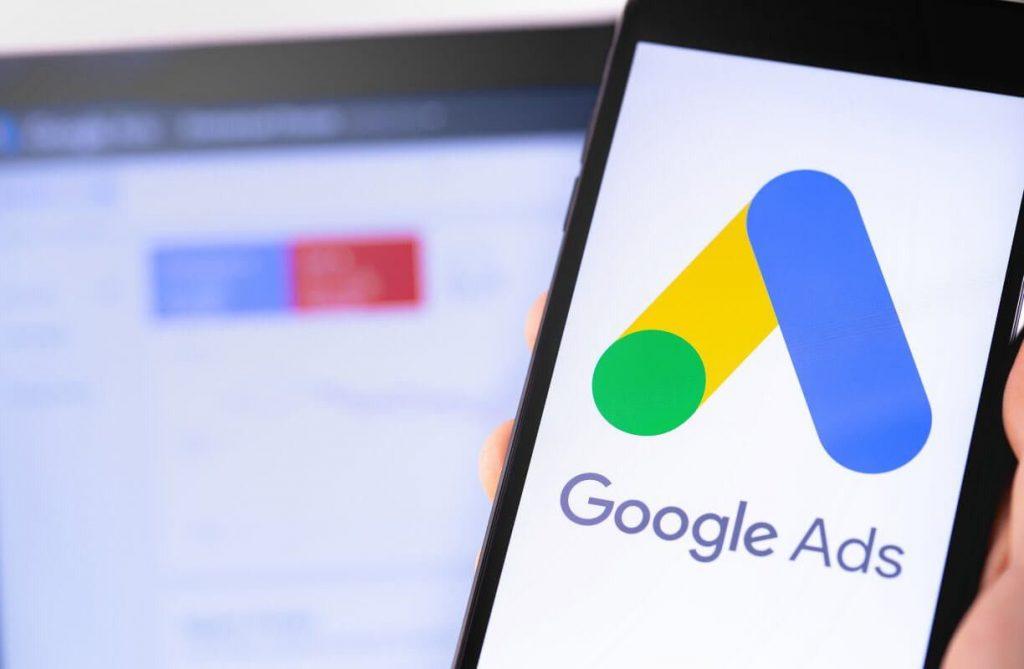 Gracias a Google Ads, Alphabet tuvo ingresos sobresalientes