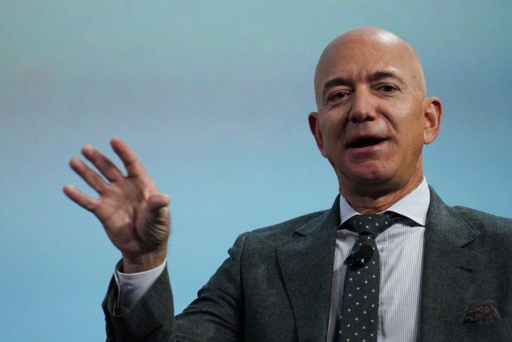 Amazon está preparando el lanzamiento de una moneda digital para mercados emergentes