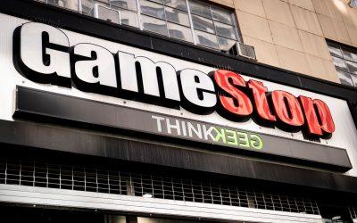GameStop: El Game Over De Wall Street – Hyenuk Chu