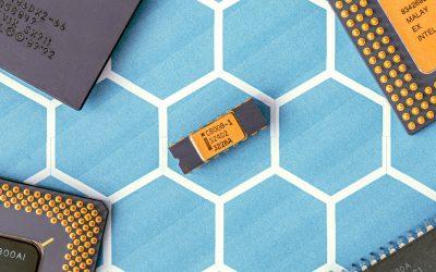 Microchips: Crece La Preocupación Por Su Escasez – Hyenuk Chu