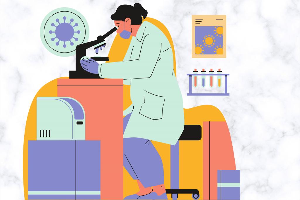 En la fase tres, Novavax demostró la efectividad de su vacuna - Hyenuk Chu