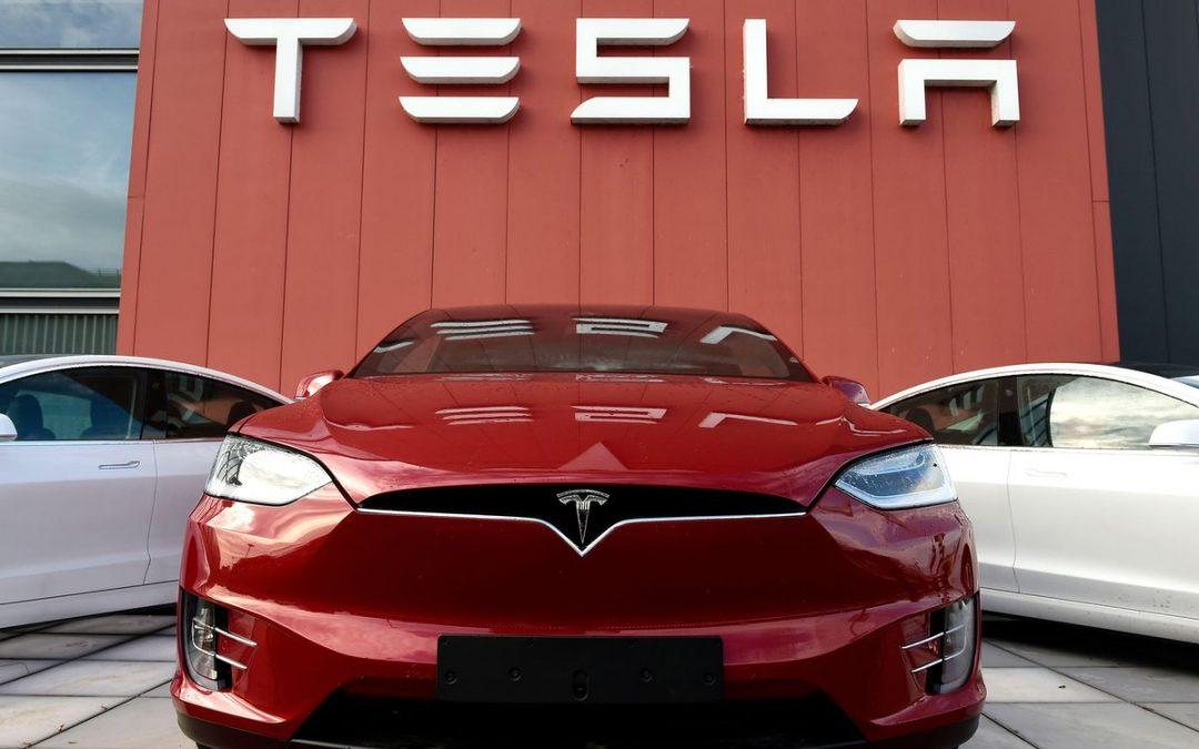 Tesla Comenzará A Aceptar Bitcoin Como Método De Pago