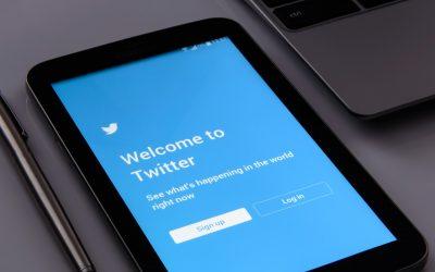 Twitter Supera Los 192 Millones De Usuarios Y Suben Un 7% Sus Acciones – Hyenuk Chu