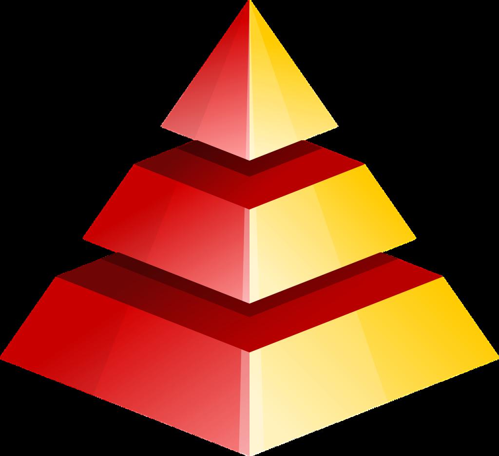 Dicen que los NFT son una pirámide