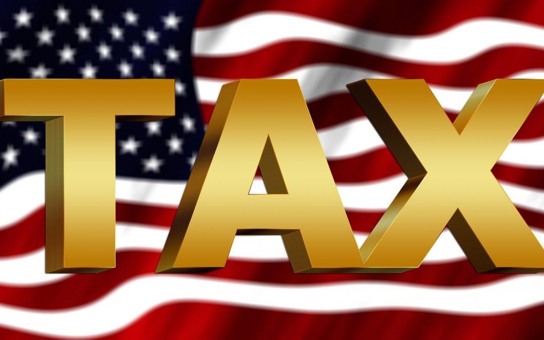 Biden Quiere Aumentar Impuestos