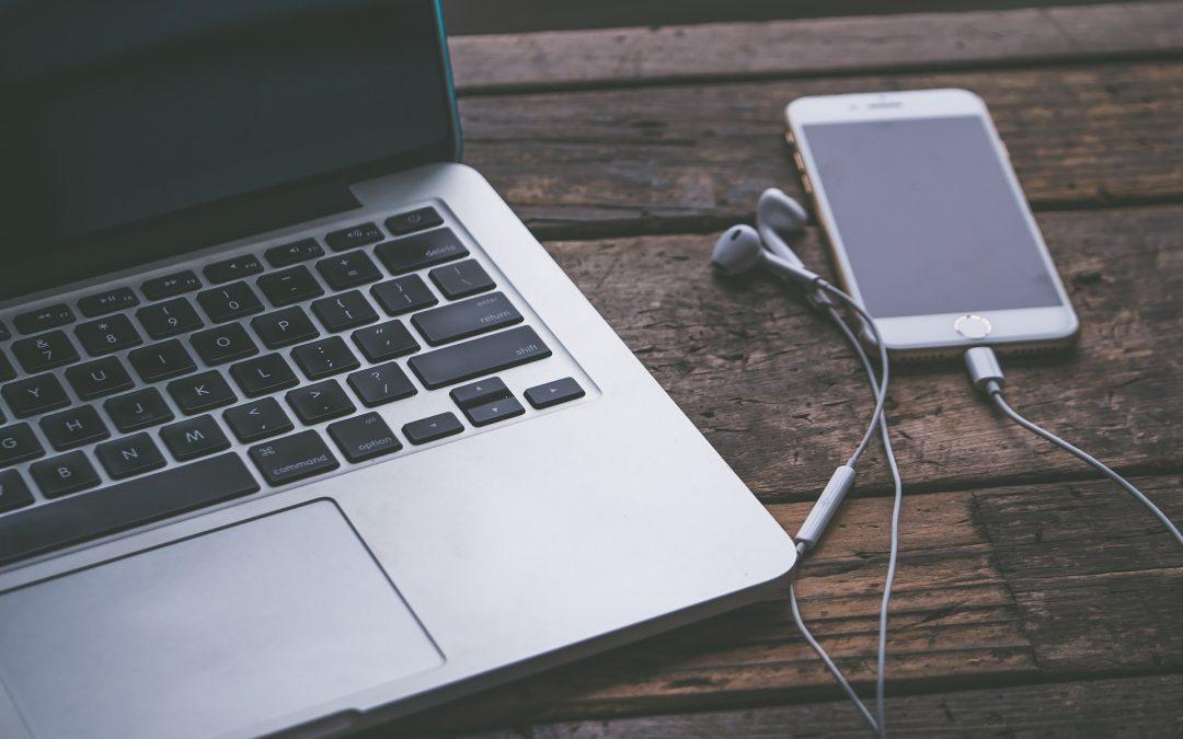Clubhouse es una aplicación de chat de audio en vivo que hoy funciona para iPhone