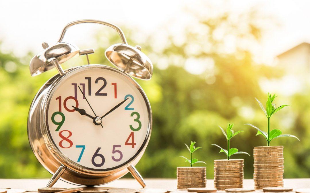 El Interés Compuesto Como Técnica De Ahorro