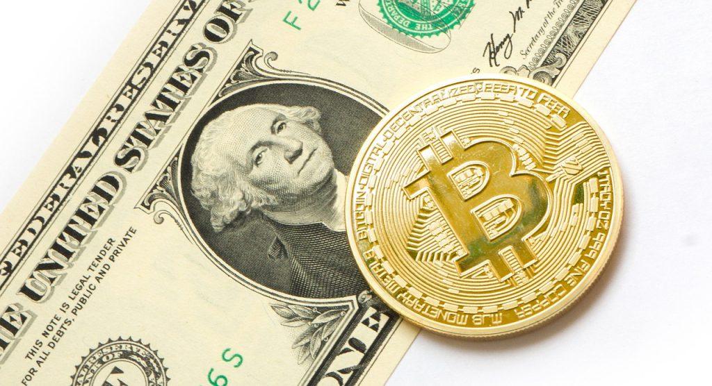 Blockchain permite comprar y vender criptomonedas como Bitcoin