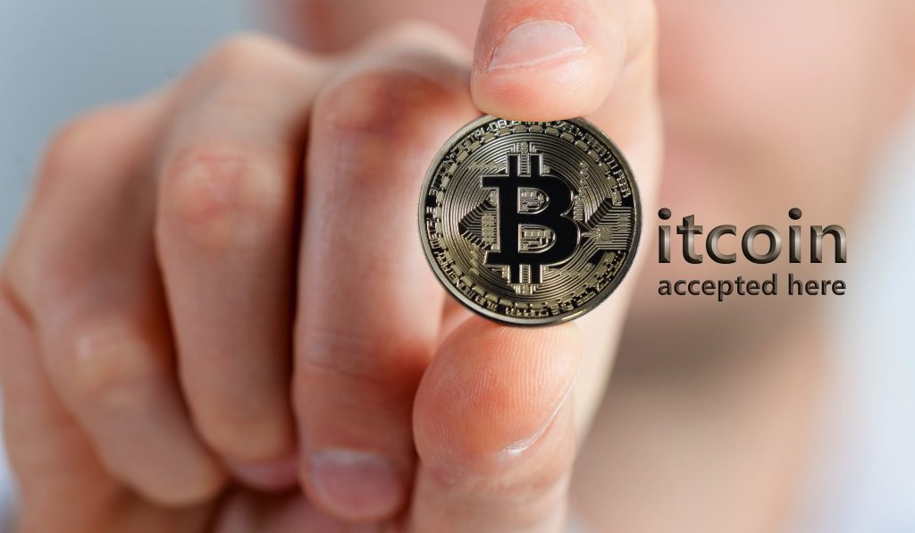Bitcoin es una de las criptomonedas que se negocia gracias a Blockchain
