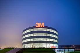 3M es una de las 10 mejores acciones con dividendos