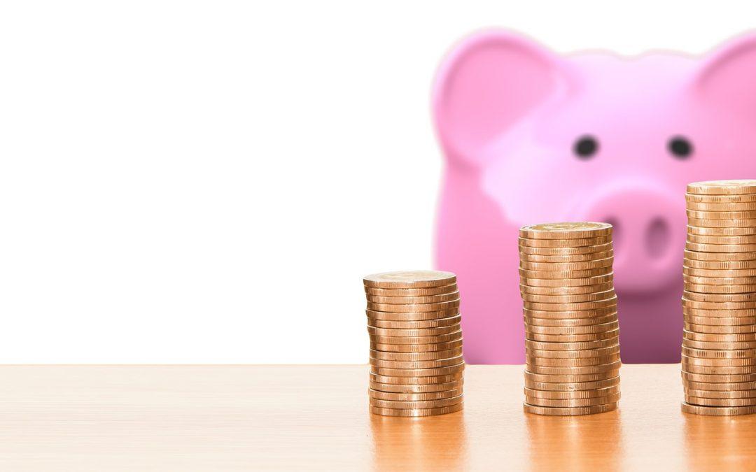 ¿Cómo Ahorrar Si Ganas Poco Dinero? – Hyenuk Chu