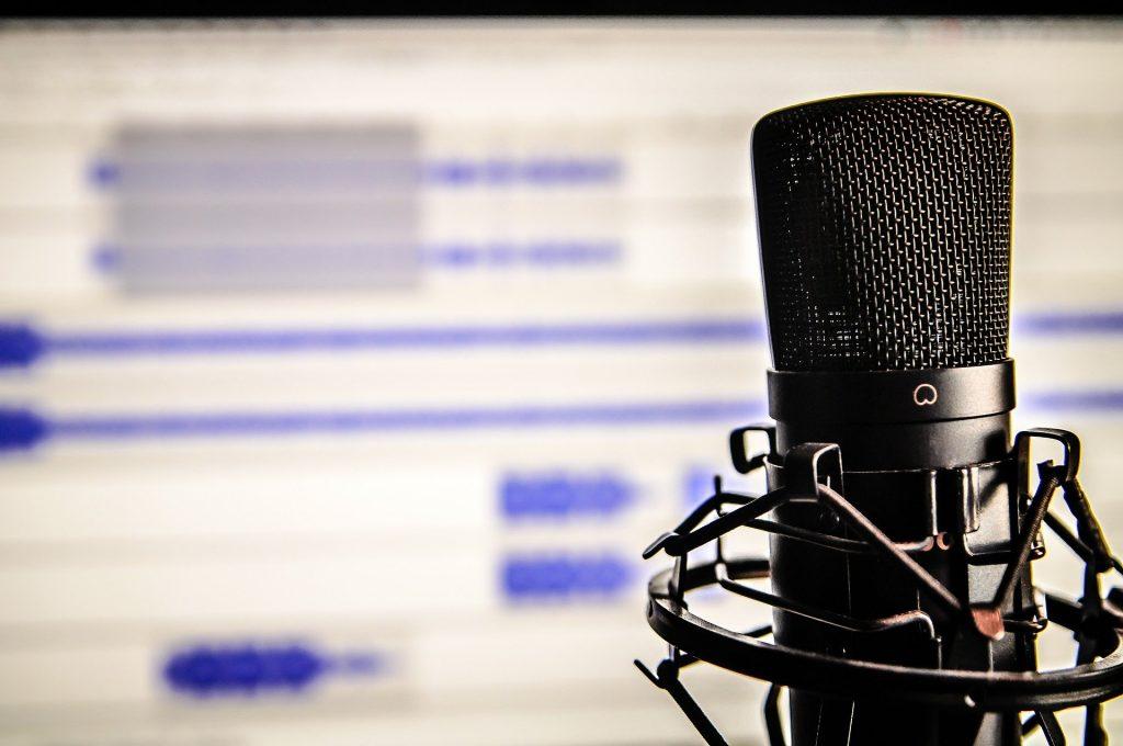 En el evento Apple, la marca anunció novedades para sus podcasts