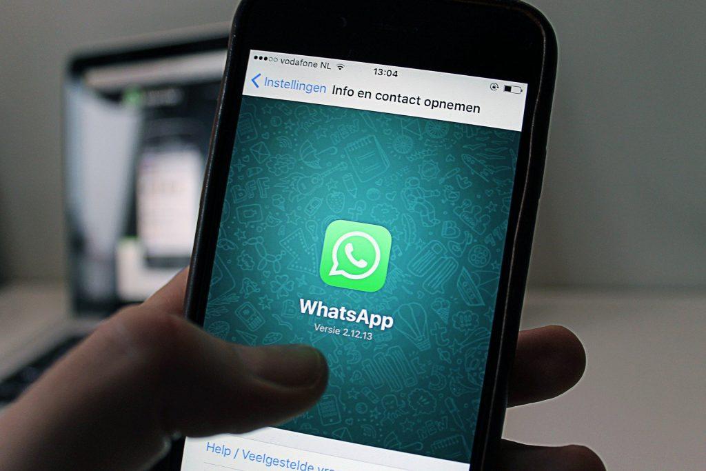 El antecedente de CDI fue una comunidad que formé en Whatsapp