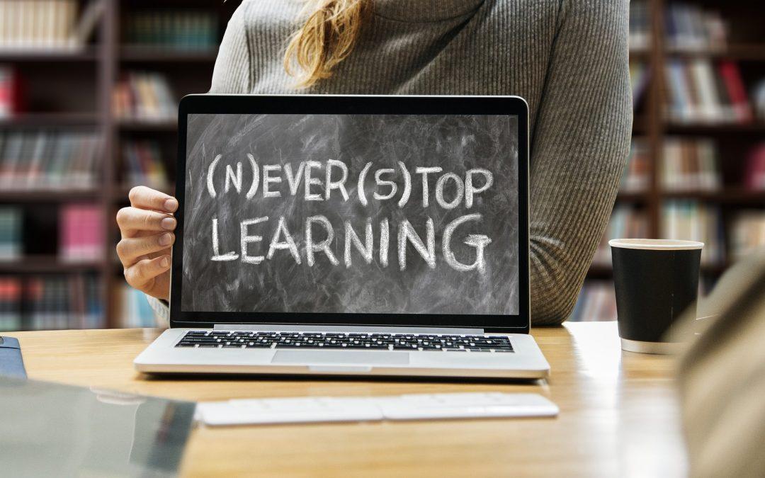 8 Formas De Impulsar La Educación Financiera Y Fortalecer Tu Futuro Financiero – Hyenuk Chu