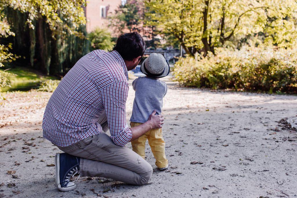 Hablar del dinero ayuda a la educación financiera de tu familia
