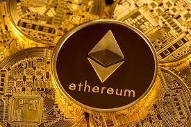 Ethereum es una criptomoneda que se puede comprar o vender mediante Coinbase