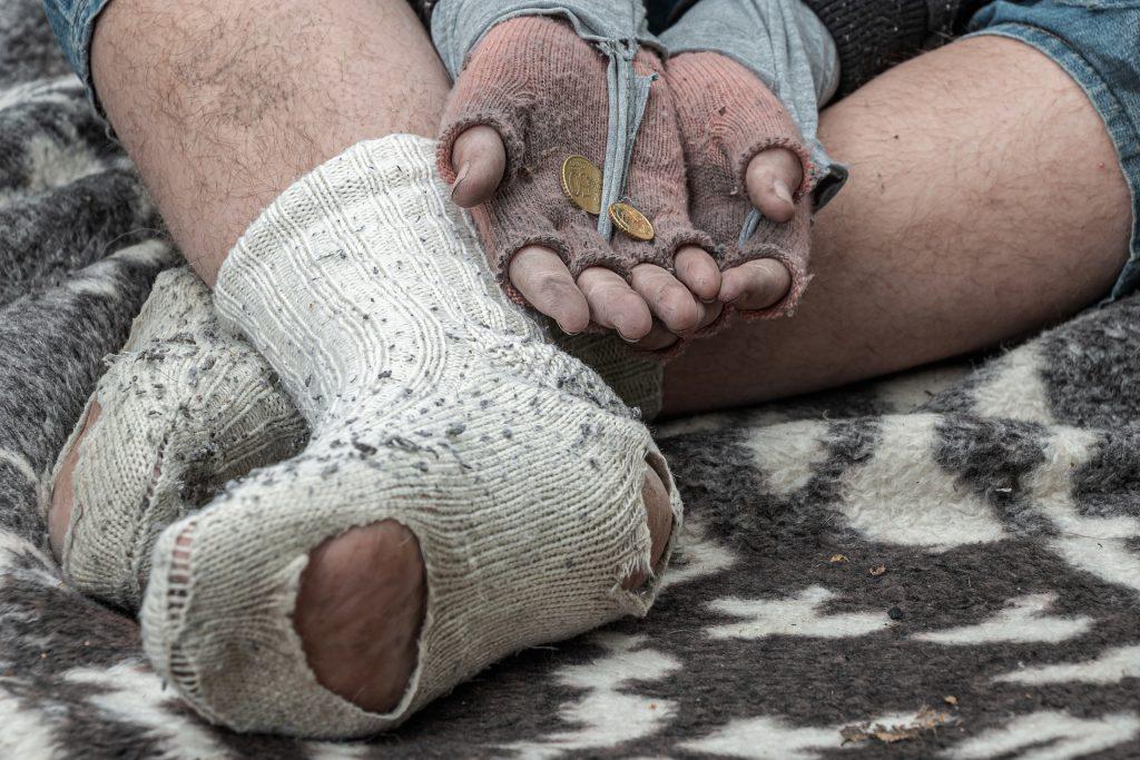 La pobreza en América Latina es creciente