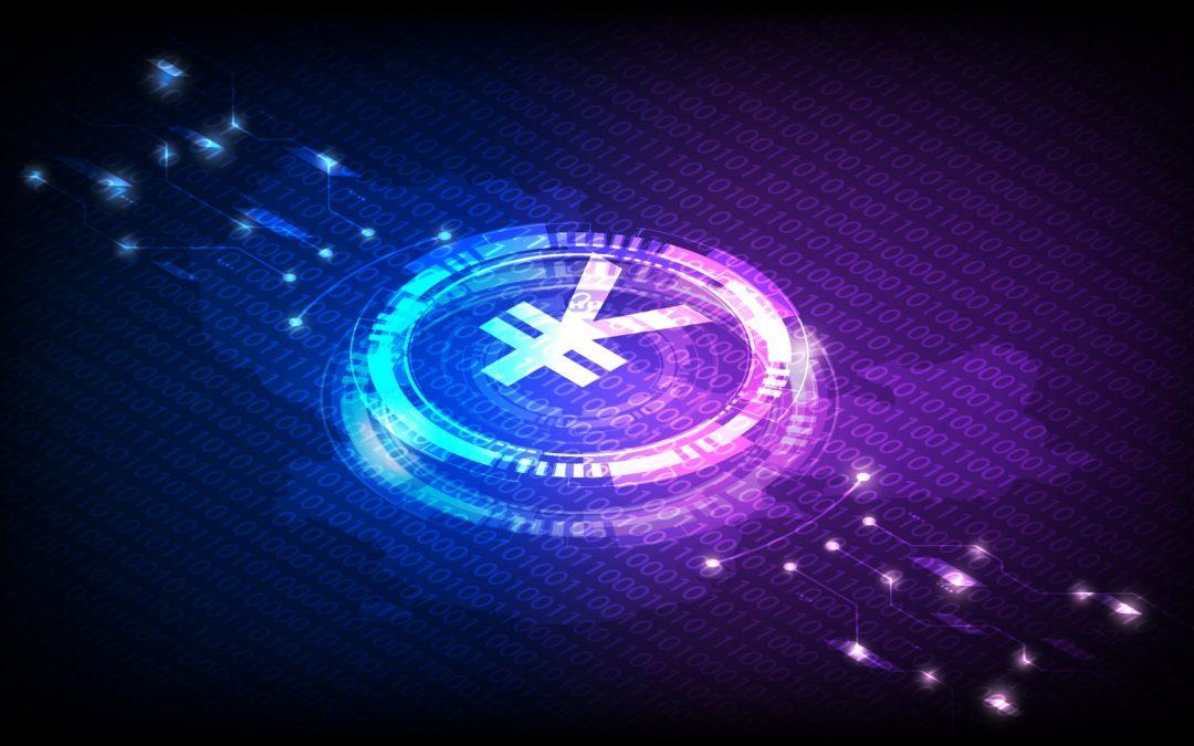 Yuan Digital China Le Apuesta Al Mercado Virtual – Hyenuk Chu - Fuente vecteezy.com