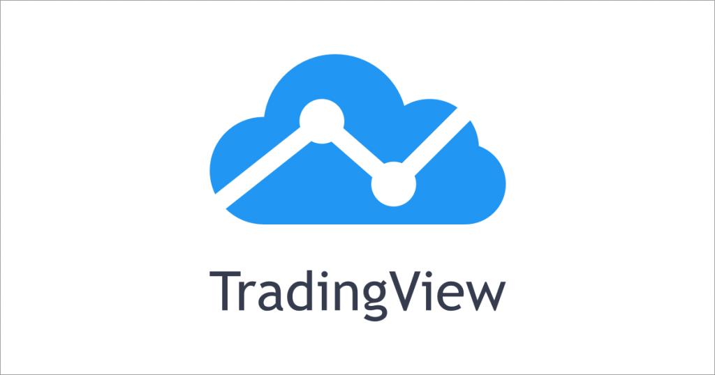 En TradingView puedes visualizar las Nubes de Ichimoku