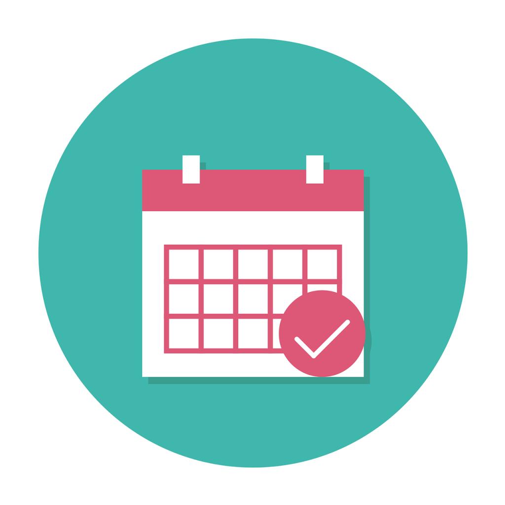 Ten en cuenta el calendario al invertir en opciones call y put