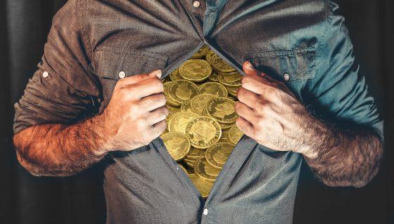 Invertir ahorros
