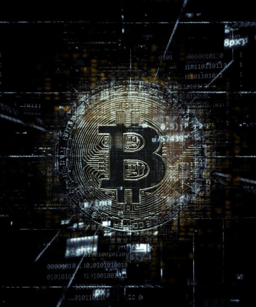 Una economía basada en criptomonedas como moneda de curso legal es riesgosa