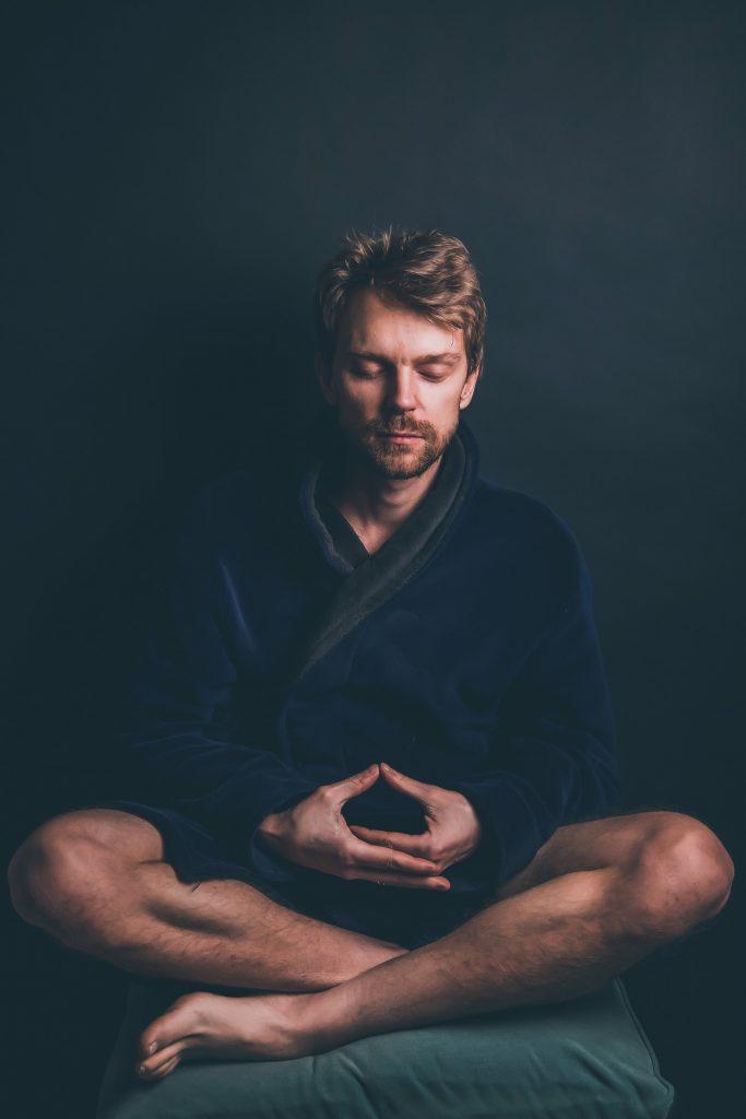 Para mejorar tu vida, medita