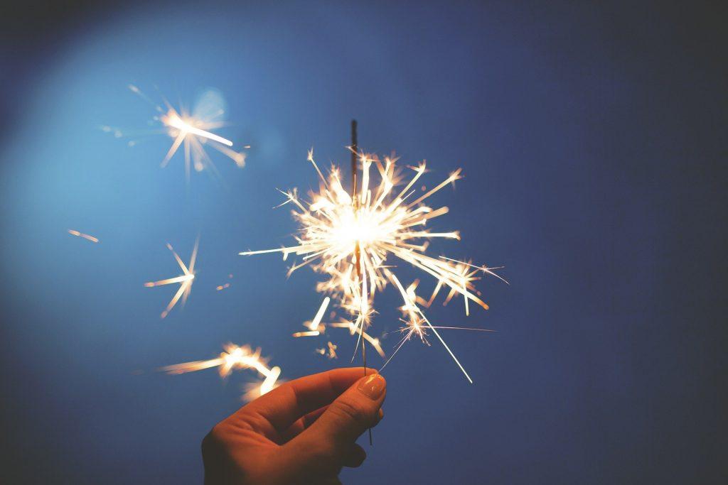 Celebrar es clave para mejorar tu vida