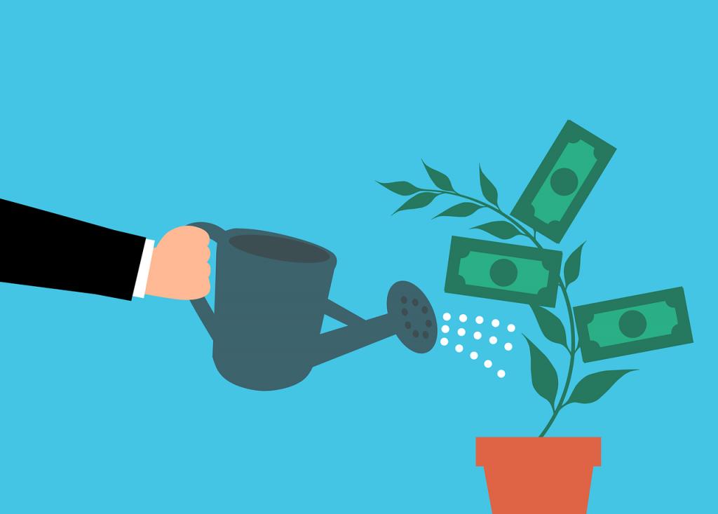 La inteligencia financiera se puede adquirir y perfeccionar con el tiempo
