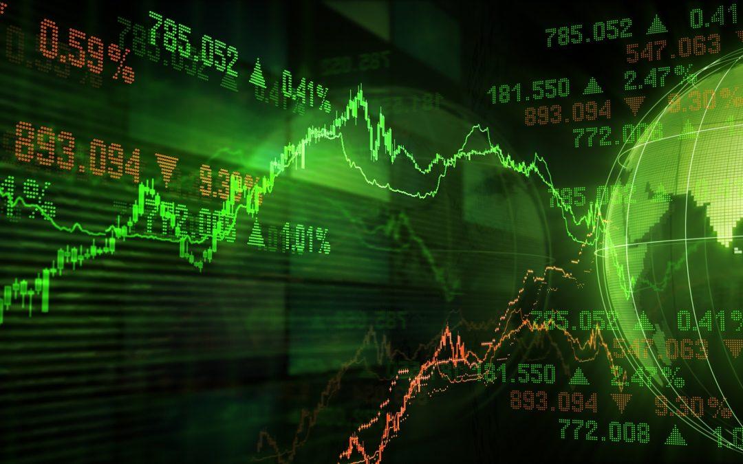 Análisis técnico trading